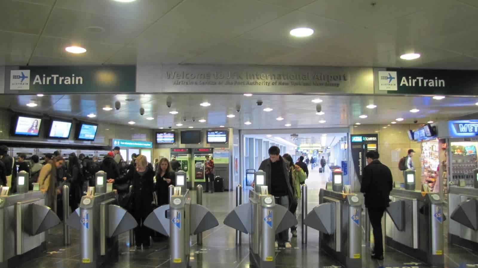 Aeroporto Jfk : Da per j.f.kennedy airport jfk new york city usa